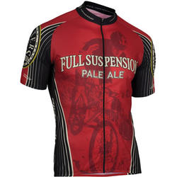 Cannondale Squatters Beers Jersey