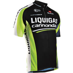 Cannondale Liquigas-Cannondale Short Sleeve Jersey