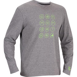 Cannondale Circle Long Sleeve Tee