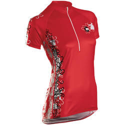 Cannondale Women's Burst Jersey