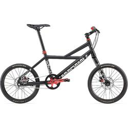 Cannondale Hooligan 3