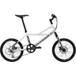Cannondale Hooligan 8