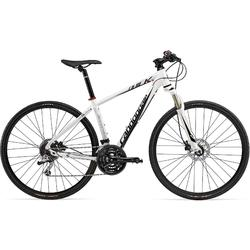 Cannondale Quick CX FS