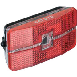 CatEye Reflex Auto Rear Safety Light