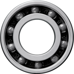 CeramicSpeed 6901 Coated Bearing (61901)