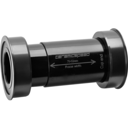CeramicSpeed EVO386 Bottom Bracket for Shimano