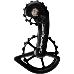 CeramicSpeed OSPW System for Shimano 9100/9150 and 8000 SS/8050 SS