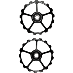 CeramicSpeed Oversized Pulley Wheels 17-Tooth