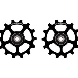CeramicSpeed Pulley Wheels for SRAM Eagle, 12s NW