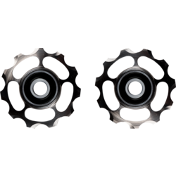 CeramicSpeed Titanium Pulley Wheels for Shimano 11s