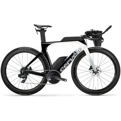 Cervelo P-Series Disc Force eTap AXS 1