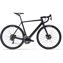 Cervelo R5 Disc Dura Ace Di2