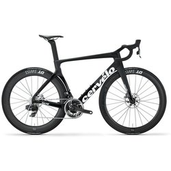Cervelo S5 Red eTap AXS Disc