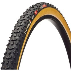 Challenge Tires Grifo Pro Handmade Tubular