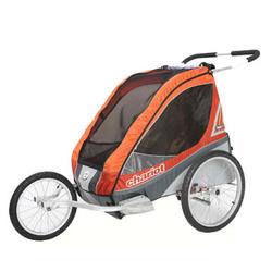 Chariot Carriers Corsaire 1 Jogging CTS Kit
