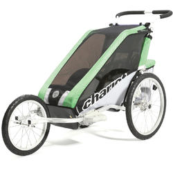 Chariot Carriers Cougar/Cheetah Jogging CTS Kit