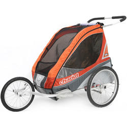 Chariot Carriers Cabriolet and Corsaire 2 Jogging CTS Kit