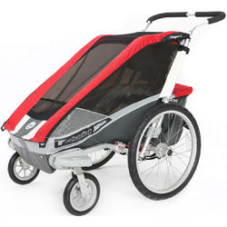 Chariot Carriers Strolling CTS Kit (Wheels Only)