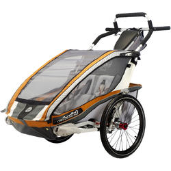 Chariot Carriers CX 2 Chassis