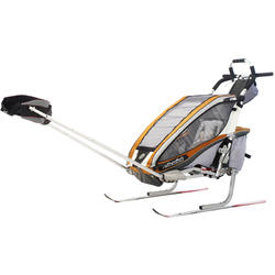 Chariot Carriers XC Skiing CTS Kit