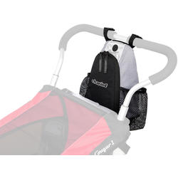 Chariot Carriers Multi-Functional Handlebar Bag