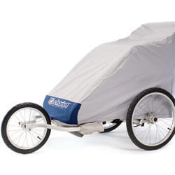 Chariot Carriers Storage Cover 1