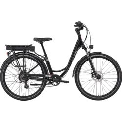 Charge Bikes Comfort