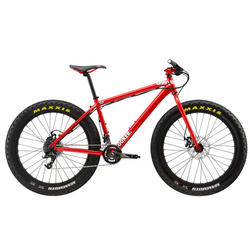 Charge Bikes Cooker Maxi 1