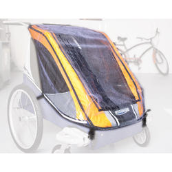 Chariot Carriers Cabriolet Rain Cover