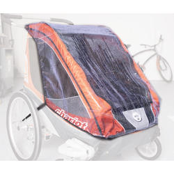 Chariot Carriers Corsaire Rain Cover
