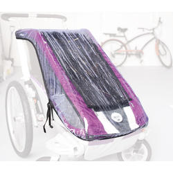 Chariot Carriers Cougar/CX Rain Cover