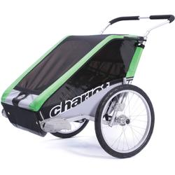 Chariot Carriers Cheetah 2 Chassis