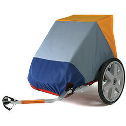 Chariot Carriers Cabriolet/Caddie Cargo Conversion Kit