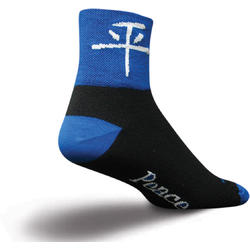 SockGuy Chinese Peace Socks