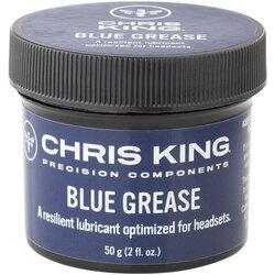Chris King Blue Grease