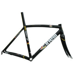 Cinelli Best Of Frameset