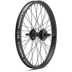 Cinema BMX 888 Cassette Rear Wheel