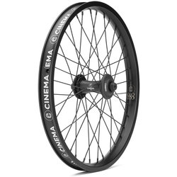 Cinema BMX 888 Front Wheel
