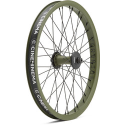 Cinema BMX C38 Front Wheel Dak Edition