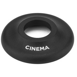 Cinema BMX CF Front Hub Guard