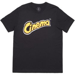 Cinema BMX Flamin Hot Tee
