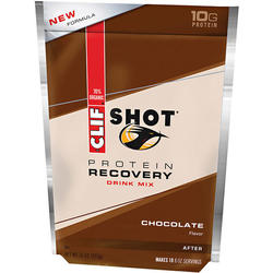 Clif Clif Shot Recovery Drink Mix