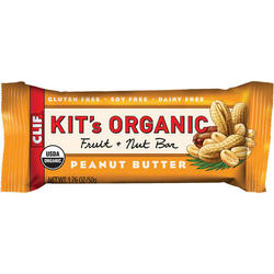 Clif Kit's Organic Fruit & Nut Bar
