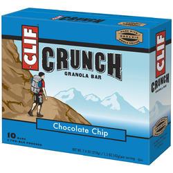 Clif Crunch Granola Bar (5-Count Box)