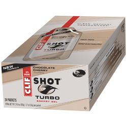 Clif Clif Shot Turbo Energy Gel Single