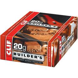 Clif Builder's Bar (Box)