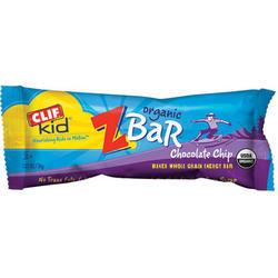 Clif Clif Kid Organic ZBar