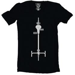 Clockwork Gears Birdseye T-Shirt