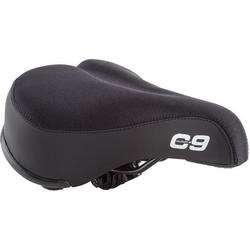 Cloud-9 Ladies' Comfort Gel Seat