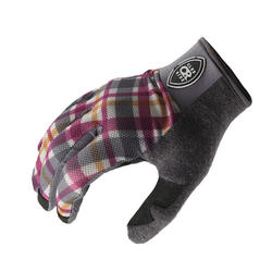 Club Ride Lady Finger Gloves